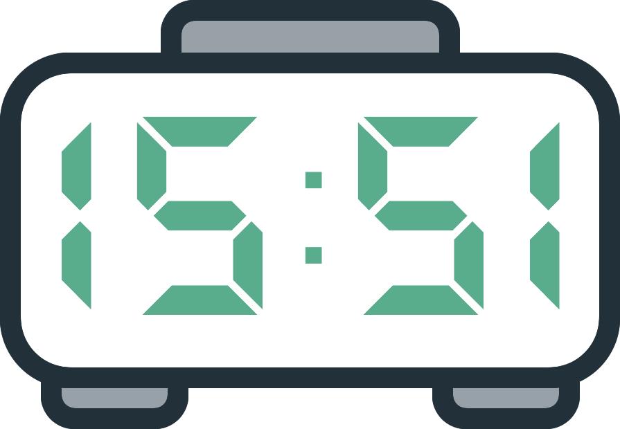 Der uhr bedeuten was schnapszahlen auf Uhrzeiten Bedeutung: